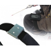 Браслет магнитный для крепления эхолота практик на руке или ноге